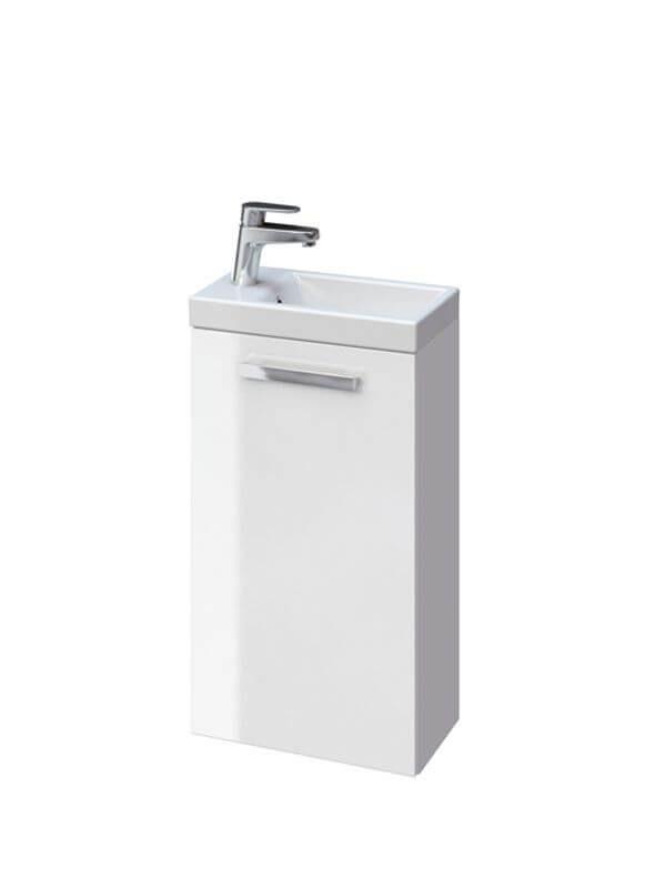 Lavoar pe mobilier, 40x20 cm, Cersanit, Como