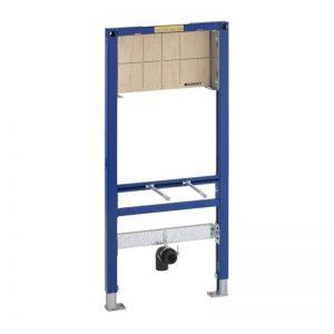 Rama Duofix pentru lavoar suspendat, h.130 cm