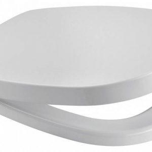 Capac Wc duroplast antibacterian, Cersanit, Facile