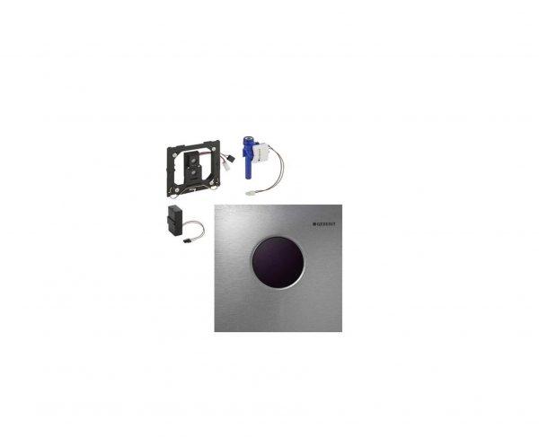 Dispozitiv optoelectronic, otel, pentru pisoar, Geberit, Mambo