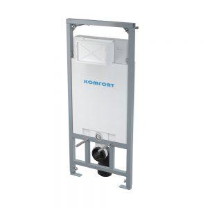 Rezervor apa, incastrat, Komfort C201/1200, pentru gips - carton, 51 x 117.6 cm