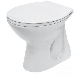 Vas WC stativ cu iesire verticala, President