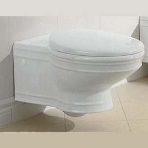 Vas WC suspendat alb, Villeroy&Boch, Amadea
