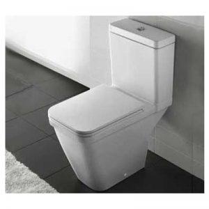 Hatria, Erika Pro Q, vas WC stativ monobloc, alb