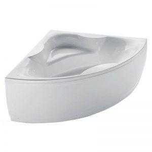 Cada de baie, de colt, 140 cm, Allegro