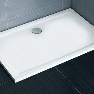 Cădiţa de duş Gigant Pro Flat, 120x90, Ravak