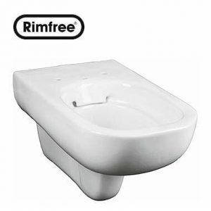 Kolo, Traffic, vas WC suspendat, rimfree