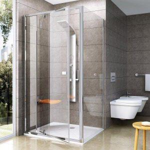 Cabina de duş rectangulara, Ravak, Pivot PDOP1/PDOP2 + PPS