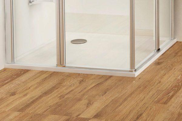 Cădiţa de duş Perseus Pro Chrome, 80 x 80, Ravak