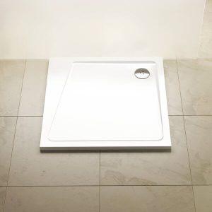 Cădiță de duș Perseus Pro 10°, 90 x 90, Ravak